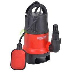 Pompa zanurzeniowa do wody brudnej HECHT 3410
