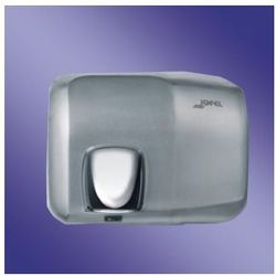 AA92500 mat IBERO Elektryczna suszarka do rąk matowa