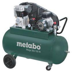 Metabo Mega 350-100 W (6.01538.00) Darmowy transport od 99 zł | Ponad 200 sklepów stacjonarnych | Okazje dnia!