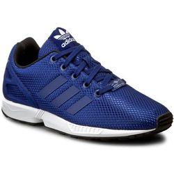 Buty adidas - Zx Flux J S76282 Uniink/Uniink/Ftwwht