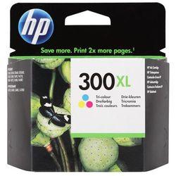 Tusz HP 300XL / CC644EE Kolor do drukarek (Oryginalny) [11ml]