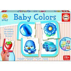 BABY COLORS gra logiczna dla dzieci