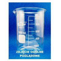 ZLEWKA SZKLANA NISKA 25 ml