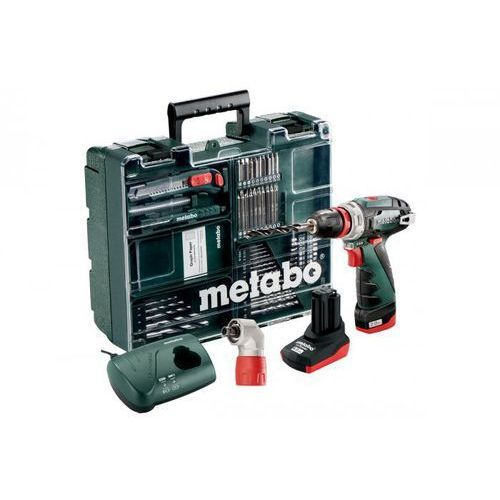 Metabo Powermaxx BS Quick Pro