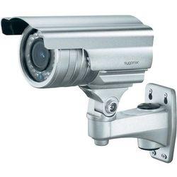 Kamera nadzorująca CCD Sygonix 43154Y, 700 TVL, kolorowa, ogniskowa 4 - 9 mm