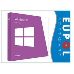 Windows 8.1 PRO OEM PL