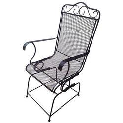 Krzesło metalowe Home Decor