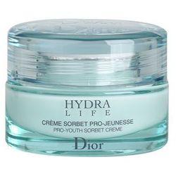 Dior Hydra Life krem nawilżający do cery normalnej i mieszanej + do każdego zamówienia upominek.