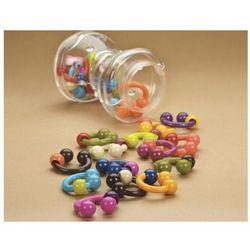 B. Toys Zestaw 24 ogniw - Gryzaczki