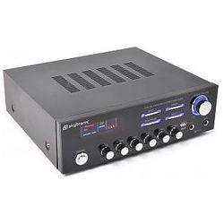 Skytronic AV-120 Stereo Karaoke Amplifier MP3