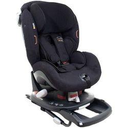 Fotelik samochodowy BESAFE BS528164 iZi Comfort X3 ISOfix Czarny Carbonowy