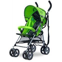 Caretero Alfa wózek dziecięcy spacerówka green nowość 2016