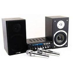 LTC Audio KARAOKE-STAR4, zestaw karaoke