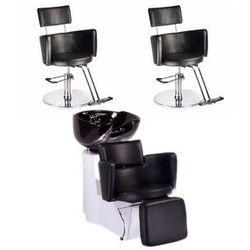 Zestaw fryzjerski LUIGI