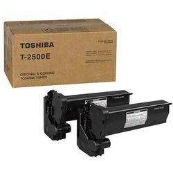 Toshiba oryginalny toner T2500, black, Toshiba e-studio 20, 25, 200, 250, 500g