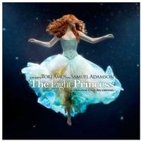 Tori Amos - The Light Princess (Polska cena)