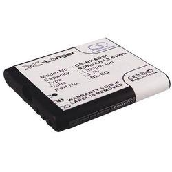 Nokia 6700 Classic / BL-6Q 950mAh 3.52Wh Li-Ion 3.7V (Cameron Sino)