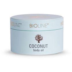 BIOLINE Olejek kokosowy, 200ml