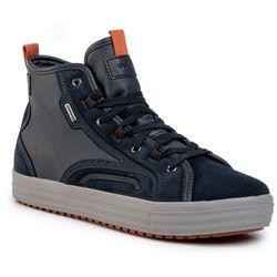 sneakersy geox u box c u44r3c 022bc c4002 morski w kategorii