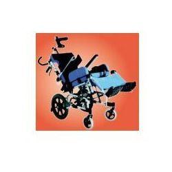 Wózek inwalidzki dla dzieci z porażeniem mózgowym KM-CP33