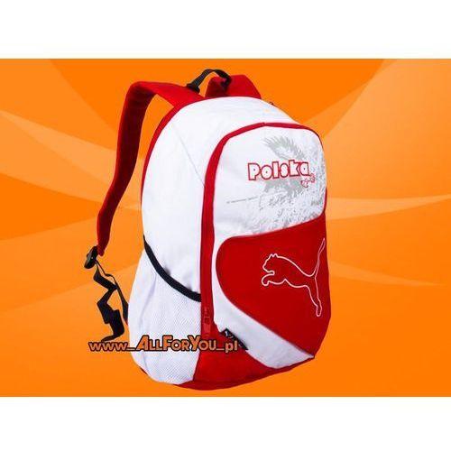 4d1a5e3e70bd7 Plecak szkolny Puma Polska - porównaj zanim kupisz