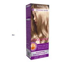 Marion Color (W) szampon koloryzujący 78 Opalizujący Blond 80ml