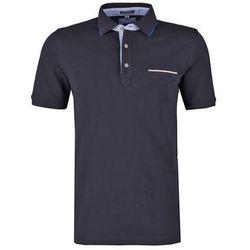 Pierre Cardin Koszulka polo marine