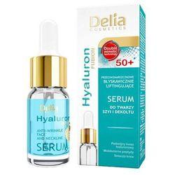 DELIA serum z kwasem hialuronowym 10ml
