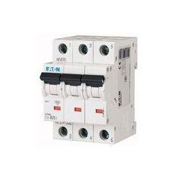 Eaton - Wyłącznik nadprądowy 3-bieg CLS6-B32/3 - 270411