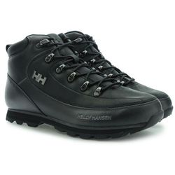 BUTY TREKKINGOWE HELLY HANSEN THE FORESTER BLACK