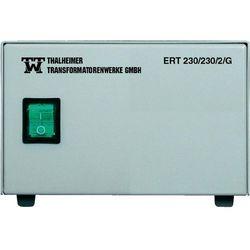 Transformator laboratoryjny separacyjny Thalheimer ERT 230/230/2G, 230 V, 2 A
