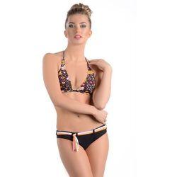 Strój kąpielowy dwuczęściowy Madora Rumba czarny