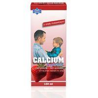 CALCIUM SYROP 150 ML TRUSK.POLFARMEX