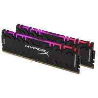 Kingston HyperX Predator RGB DDR4-4000 C19 DC - 16GB