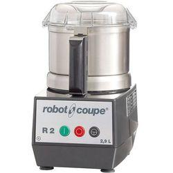 Kuter - Wilk Robot Coupe R2