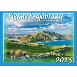Kalendarz 2013 WL Piękne krajobrazy