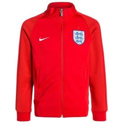 Nike Performance ENGLAND AUTHENTIC N98 Kurtka sportowa challenge red/gym red/white