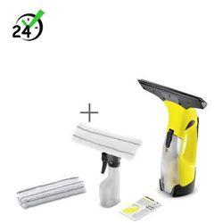 WV 5 Plus myjka do okien Karcher + pad z mikrofibry (2.633-100.0) # GWARANCJA DOOR-TO-DOOR