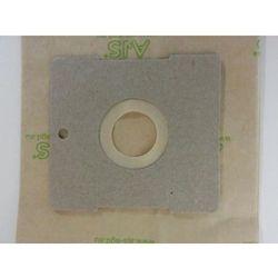 Woreki do odkurzaczy XA09 - 5 worków papierowych do odkurzaczy