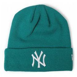 NEW ERA CZAPKA SEASONAL BASIC CUFF KNIT NEW YORK YANKEES