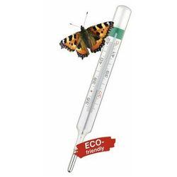 GERATHERM Termometr CLASSIC szklany, bezrtęciowy
