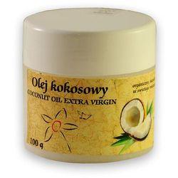 Sana Olej Kokosowy EKO 100 g