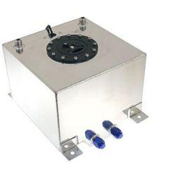 Zbiornik paliwa aluminiowy IRP