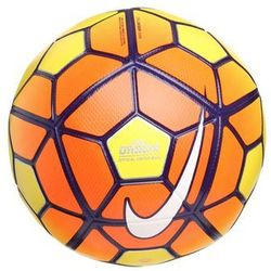 Nike Performance ORDEM 3 Piłka do piłki nożnej visual yellow/orange/violet