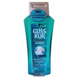 Gliss Kur szampon do włosów matowych