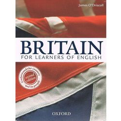 Britain For Learners Of English Second Edition. Student Book And Workbook Pack (opr. miękka)