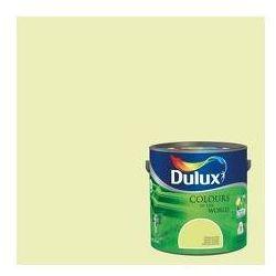 Kolory Świata - Bambusowy gaj 5 L Dulux