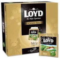 Herbata Loyd Tea Gold 100x2g