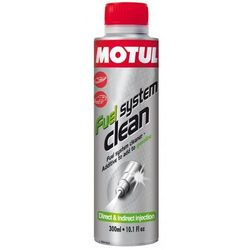 Motul Fuel System Clean 300ml