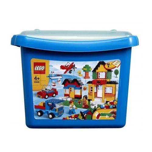 Lego CREATOR Pudełko klocków deluxe 5508